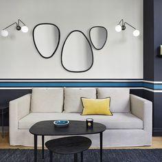 les objets d co les plus vus dans les appartements. Black Bedroom Furniture Sets. Home Design Ideas