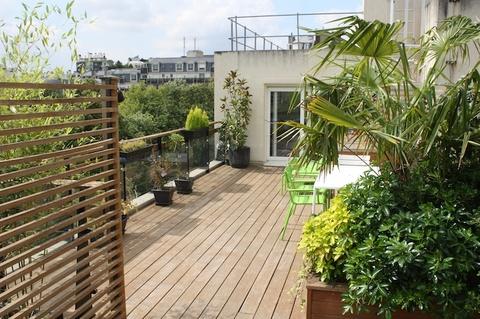trouver une terrasse sans vis vis et au calme paris mission impossible ou r alit d nicher. Black Bedroom Furniture Sets. Home Design Ideas