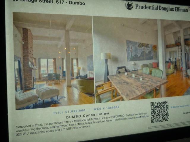 Acheter un appartement new york mythe ou r alit d for Acheter un loft a paris