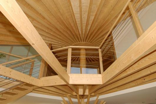 Les constructions en bois de plus en plus plébiscitées  ~ Bts Construction Bois