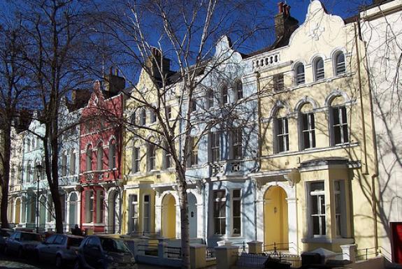 Investir l tranger pisode 05 l angleterre denicher - Achat immobilier londres ...