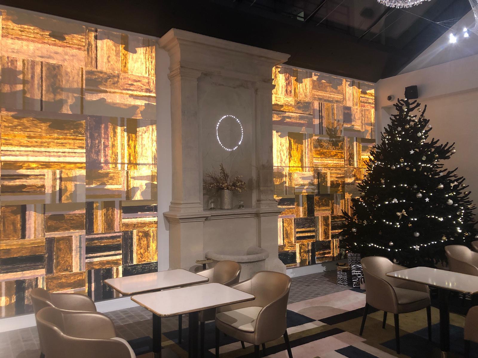 Les Plus Belles Decoration De Noel A Londres Et A Paris De Nicher